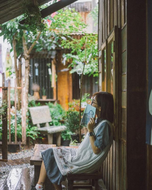"""Cần Thơ: Hẹn hò cà phê có view sống ảo thơ mộng như """"Đà Lạt thu nhỏ"""" ảnh 10"""