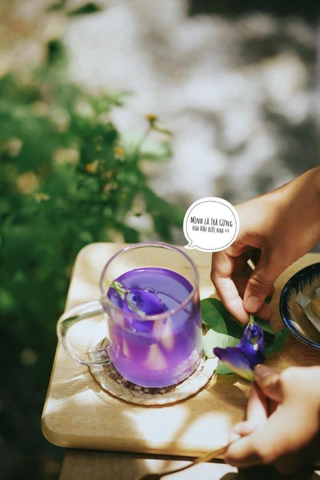 """Cần Thơ: Hẹn hò cà phê có view sống ảo thơ mộng như """"Đà Lạt thu nhỏ"""" ảnh 5"""