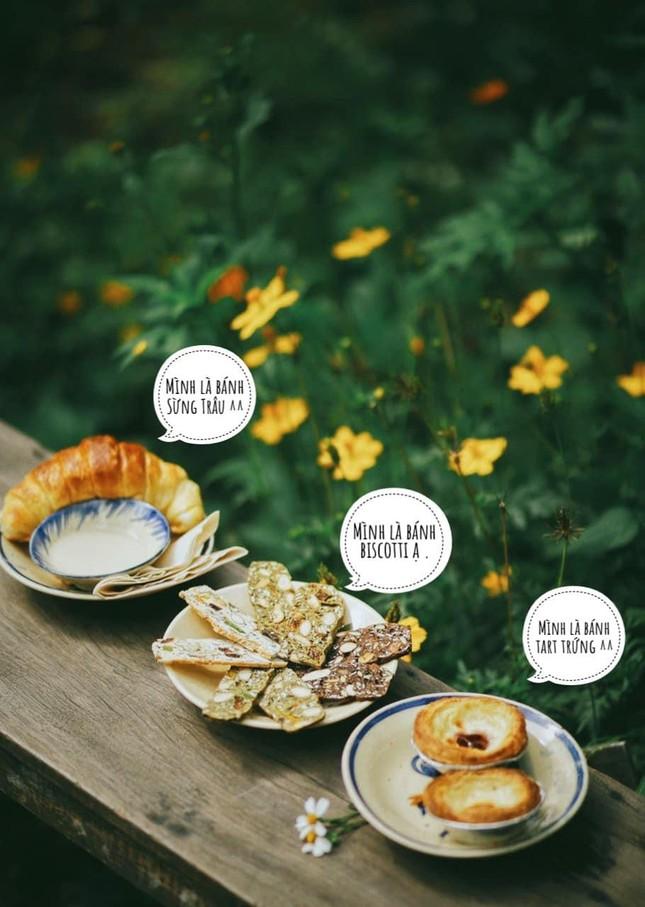 """Cần Thơ: Hẹn hò cà phê có view sống ảo thơ mộng như """"Đà Lạt thu nhỏ"""" ảnh 3"""
