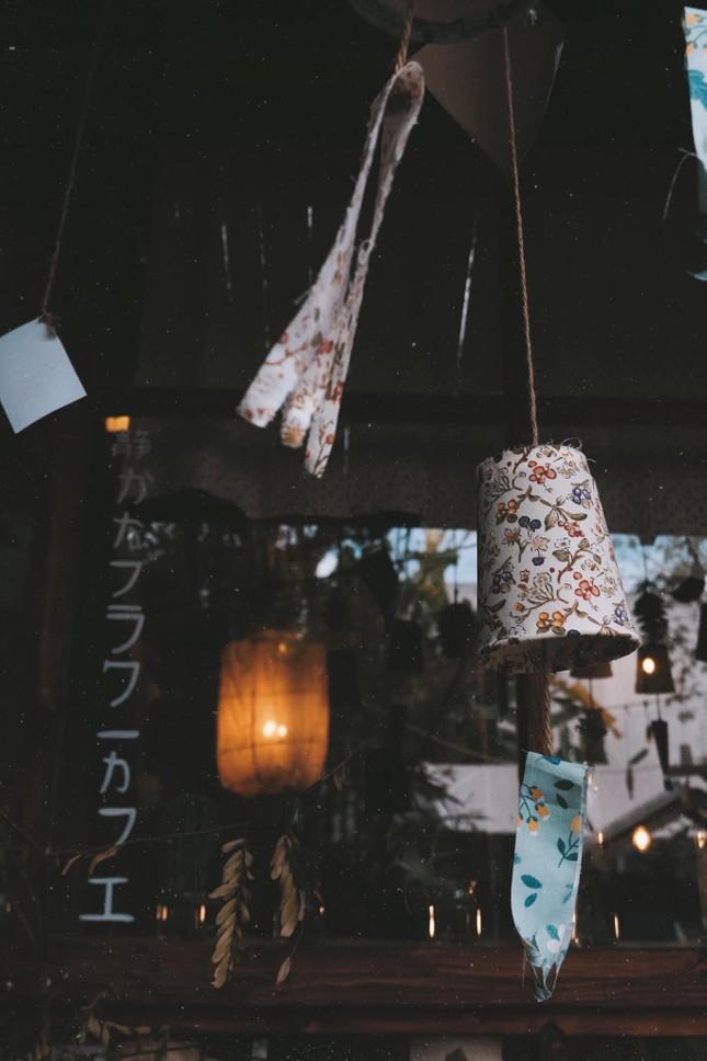 """Cần Thơ: Hẹn hò cà phê có view sống ảo thơ mộng như """"Đà Lạt thu nhỏ"""" ảnh 2"""