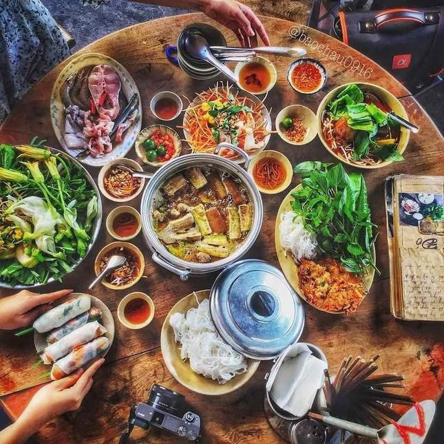 """Bản đồ ăn vặt ngon trứ danh của teen Cần Thơ: """"Không ăn, uổng phí thanh xuân!"""" ảnh 5"""