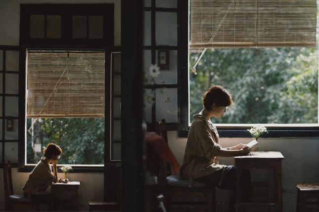 """Hà Nội phố: Hai quán cà phê vintage ngập tràn góc sống ảo """"chất lừ"""", bạn """"check in"""" chưa? ảnh 7"""
