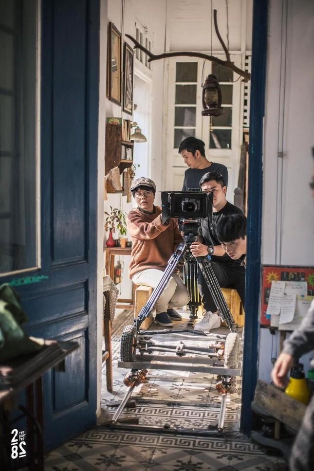 """Hà Nội phố: Hai quán cà phê vintage ngập tràn góc sống ảo """"chất lừ"""", bạn """"check in"""" chưa? ảnh 11"""