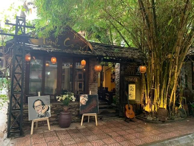 """Hẹn hò Hà Nội: Cà phê Acoustic mộc mạc dành riêng cho team """"nghệ"""" ảnh 1"""