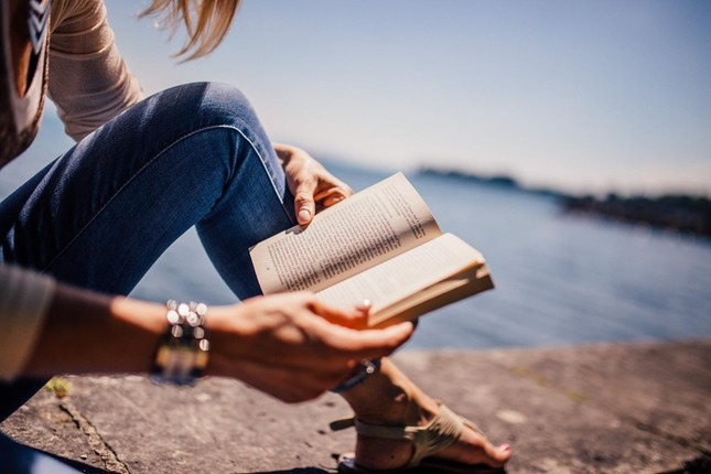 Học yêu chính mình: Những thói quen tốt cần xây dựng trước năm 20 tuổi ảnh 1
