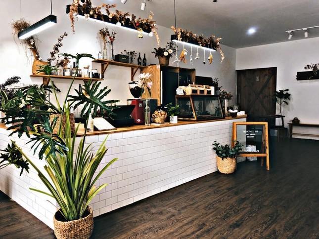 Vũng Tàu: Hai quán cà phê xịn sò dành cho những teen mê phong cách tối giản ảnh 6