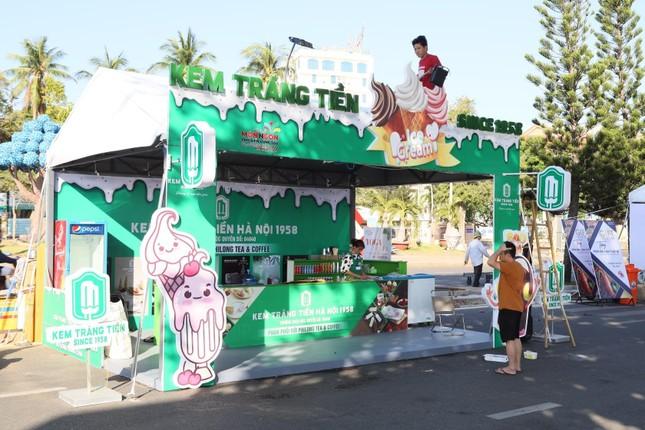 """Cùng """"oanh tạc"""" hơn 100 gian hàng ẩm thực tại Tuần lễ Món ngon ở Vũng Tàu ảnh 3"""
