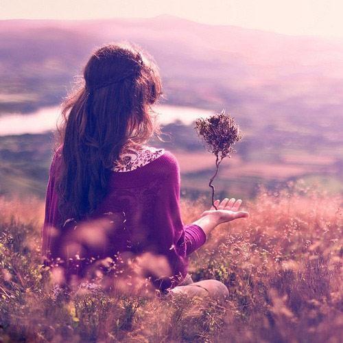 Học yêu chính mình: Sự cô đơn thực ra không quá đáng sợ như em vẫn nghĩ ảnh 2