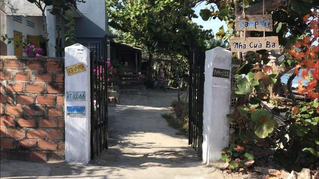 Điểm đến mùa Hè: Ghé thăm Trung Lương - Cát Tiến, vùng biển yên bình nhất Quy Nhơn ảnh 1
