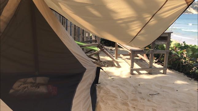 Điểm đến mùa Hè: Ghé thăm Trung Lương - Cát Tiến, vùng biển yên bình nhất Quy Nhơn ảnh 2