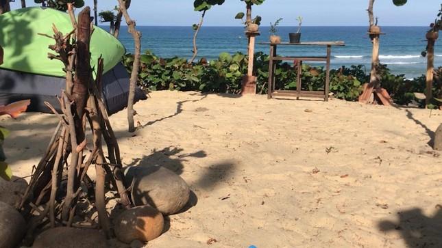 Điểm đến mùa Hè: Ghé thăm Trung Lương - Cát Tiến, vùng biển yên bình nhất Quy Nhơn ảnh 4