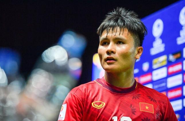 Cầu thủ Quang Hải bất ngờ được vinh danh ở đội hình xuất sắc nhất lịch sử giải châu Á ảnh 1