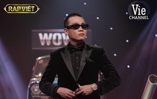 NÓNG: Wowy xác nhận tiếp tục làm HLV Rap Việt nhưng không hứa tái lập kỳ tích như mùa 1 ảnh 3