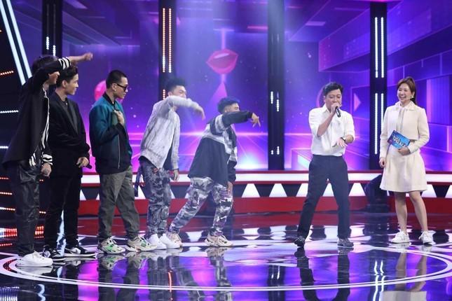 NÓNG: Wowy xác nhận tiếp tục làm HLV Rap Việt nhưng không hứa tái lập kỳ tích như mùa 1 ảnh 4