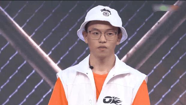 """Thí sinh được yêu thích của đội Suboi bất ngờ """"gây bão"""", đánh tiếng quay lại Rap Việt? ảnh 2"""