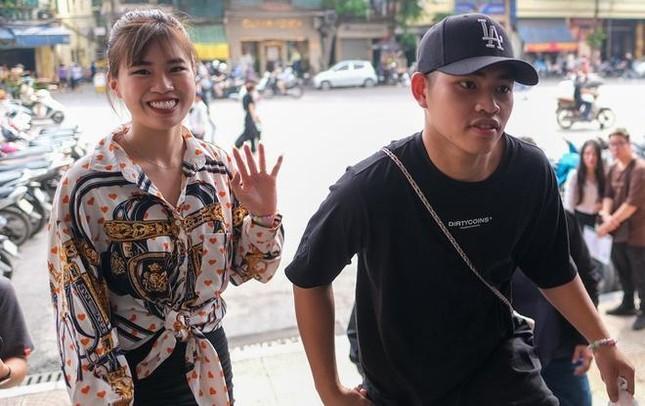 """Bất ngờ RichChoi: Năm trước là Á quân """"King Of Rap"""", năm nay casting """"Rap Việt""""? ảnh 4"""