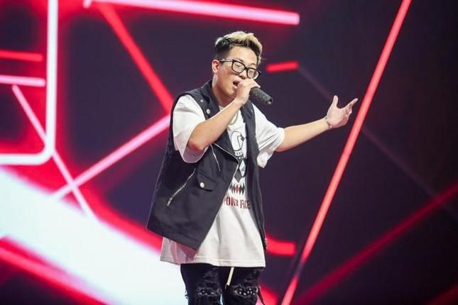 """Bất ngờ RichChoi: Năm trước là Á quân """"King Of Rap"""", năm nay casting """"Rap Việt""""? ảnh 3"""