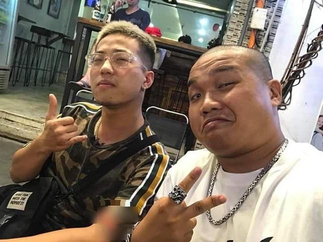 """""""Quay xe"""" 180 độ, B Ray tuyên bố sẵn sàng làm giám khảo """"không công"""" cho Rap Việt ảnh 4"""