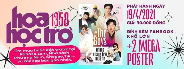"""Dàn rapper tài năng được kỳ vọng sẽ làm nên kỳ tích như Ricky Star tại """"Rap Việt 2021"""" ảnh 9"""