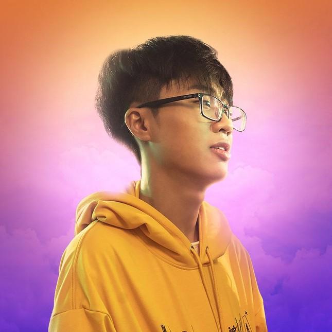 """Dàn rapper tài năng được kỳ vọng sẽ làm nên kỳ tích như Ricky Star tại """"Rap Việt 2021"""" ảnh 4"""