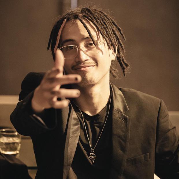 """Dàn rapper tài năng được kỳ vọng sẽ làm nên kỳ tích như Ricky Star tại """"Rap Việt 2021"""" ảnh 2"""