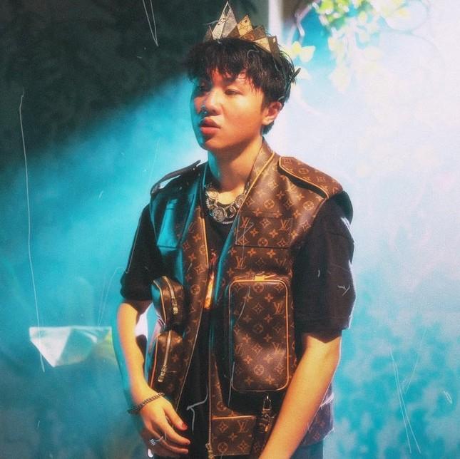 """Dàn rapper tài năng được kỳ vọng sẽ làm nên kỳ tích như Ricky Star tại """"Rap Việt 2021"""" ảnh 3"""