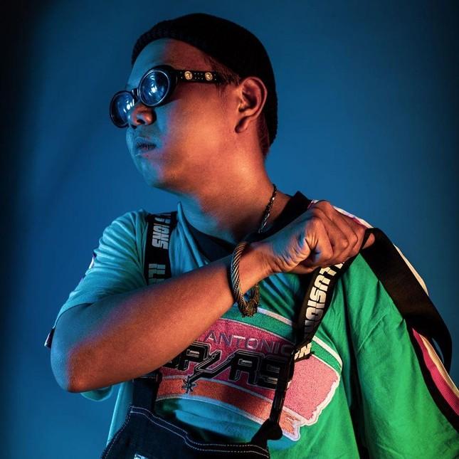 """Dàn rapper tài năng được kỳ vọng sẽ làm nên kỳ tích như Ricky Star tại """"Rap Việt 2021"""" ảnh 5"""