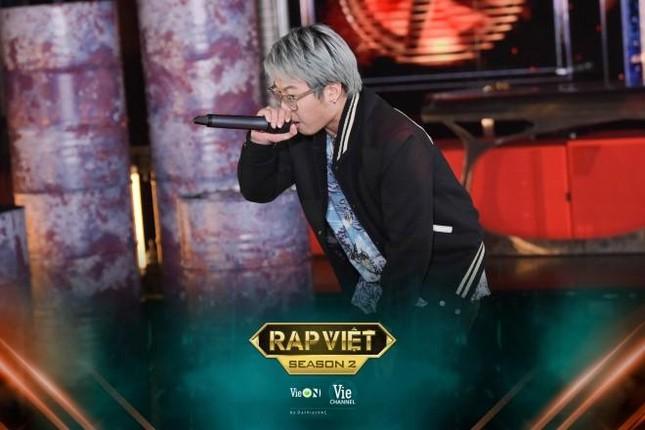 """RichChoi bất ngờ tung bài dự thi """"Rap Việt"""", đáp trả tin đồn bị loại vì rap trật nhịp ảnh 2"""