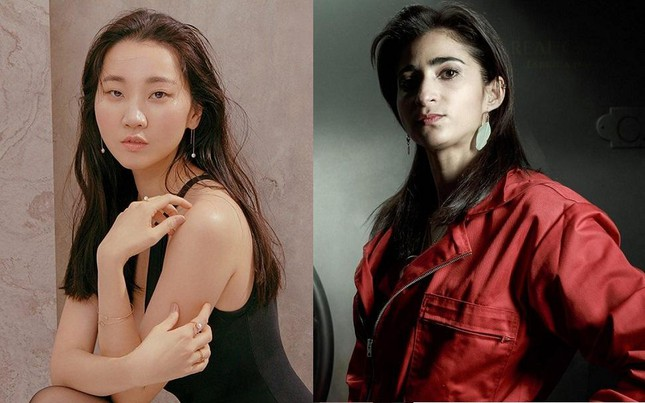 """""""Money Heist"""" Hàn Quốc """"chốt đơn"""" dàn diễn viên xịn mịn: Họ là ai, đỉnh như thế nào? ảnh 8"""