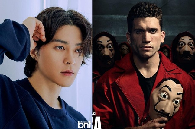 """""""Money Heist"""" Hàn Quốc """"chốt đơn"""" dàn diễn viên xịn mịn: Họ là ai, đỉnh như thế nào? ảnh 7"""