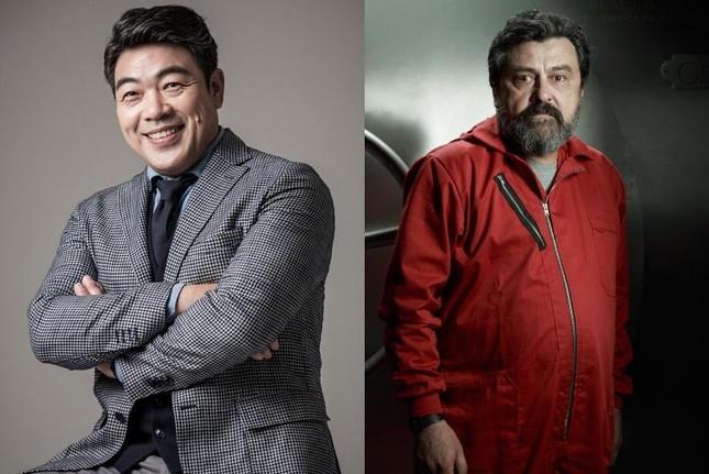 """""""Money Heist"""" Hàn Quốc """"chốt đơn"""" dàn diễn viên xịn mịn: Họ là ai, đỉnh như thế nào? ảnh 9"""