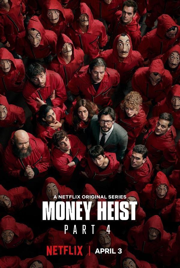 """""""Money Heist"""" Hàn Quốc """"chốt đơn"""" dàn diễn viên xịn mịn: Họ là ai, đỉnh như thế nào? ảnh 1"""