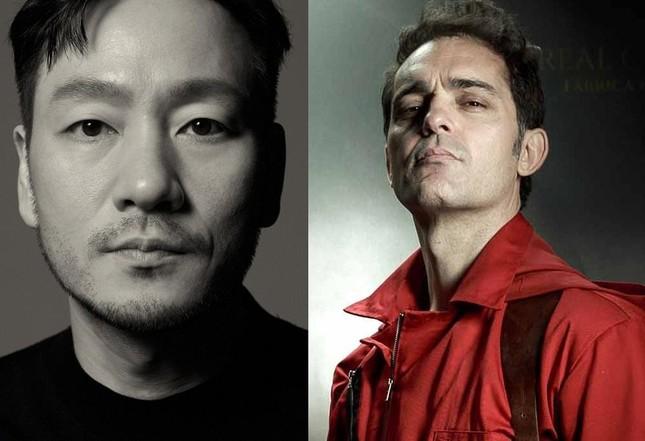"""""""Money Heist"""" Hàn Quốc """"chốt đơn"""" dàn diễn viên xịn mịn: Họ là ai, đỉnh như thế nào? ảnh 6"""
