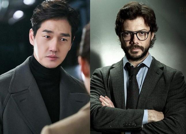 """""""Money Heist"""" Hàn Quốc """"chốt đơn"""" dàn diễn viên xịn mịn: Họ là ai, đỉnh như thế nào? ảnh 5"""