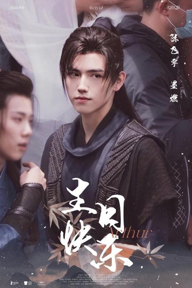 """Ngoài """"Trường Ca Hành"""", nhiều phim Hoa ngữ cũng có tên phim là """"Hành"""": Phim nào đáng xem? ảnh 11"""