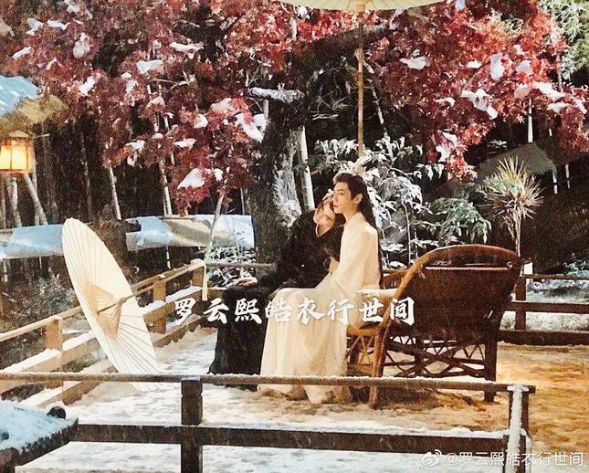 """Ngoài """"Trường Ca Hành"""", nhiều phim Hoa ngữ cũng có tên phim là """"Hành"""": Phim nào đáng xem? ảnh 14"""