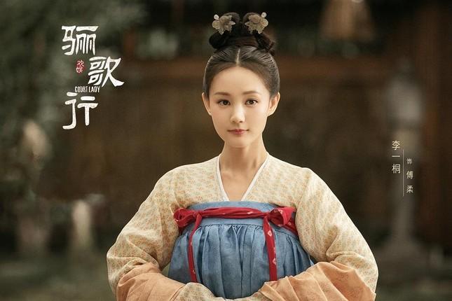"""Ngoài """"Trường Ca Hành"""", nhiều phim Hoa ngữ cũng có tên phim là """"Hành"""": Phim nào đáng xem? ảnh 8"""