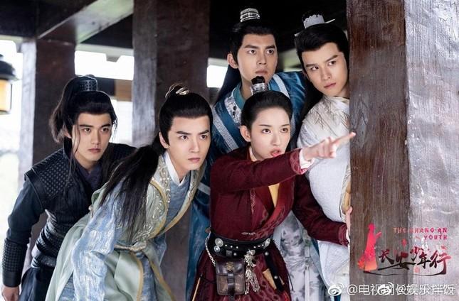 """Ngoài """"Trường Ca Hành"""", nhiều phim Hoa ngữ cũng có tên phim là """"Hành"""": Phim nào đáng xem? ảnh 5"""