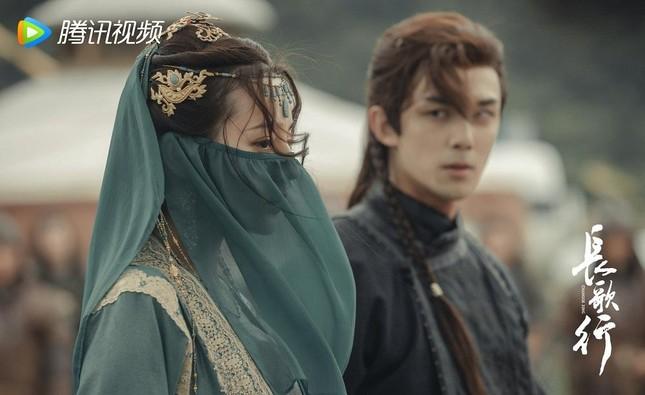 """Ngoài """"Trường Ca Hành"""", nhiều phim Hoa ngữ cũng có tên phim là """"Hành"""": Phim nào đáng xem? ảnh 3"""