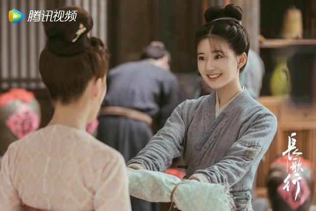 """Ngoài """"Trường Ca Hành"""", nhiều phim Hoa ngữ cũng có tên phim là """"Hành"""": Phim nào đáng xem? ảnh 4"""