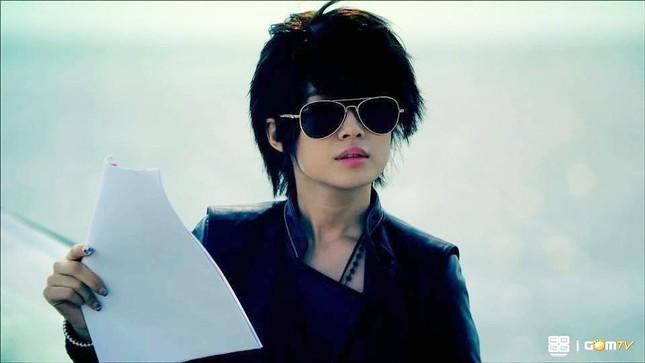 Khán giả Hàn đã vô tình lãng quên JiYeon (T-ARA) từng diễn xuất tinh tế như thế này! ảnh 3