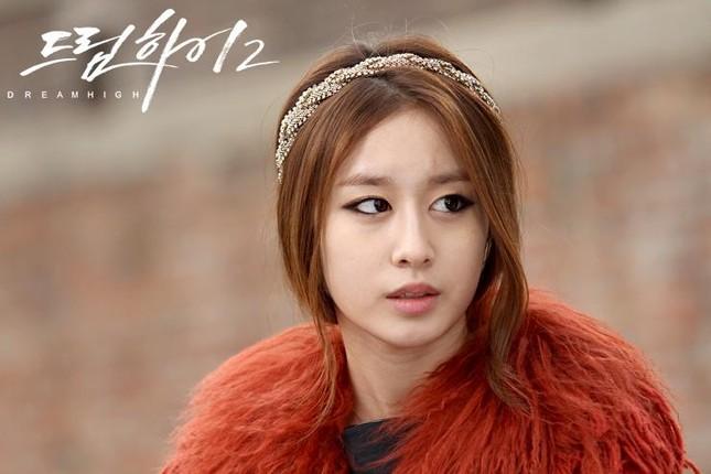 Khán giả Hàn đã vô tình lãng quên JiYeon (T-ARA) từng diễn xuất tinh tế như thế này! ảnh 11