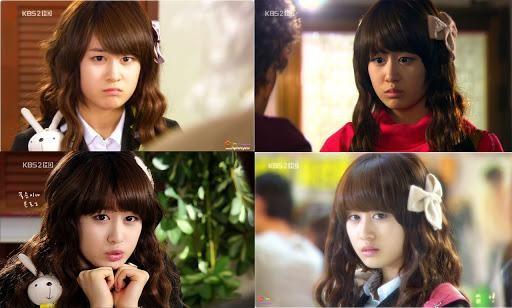 Khán giả Hàn đã vô tình lãng quên JiYeon (T-ARA) từng diễn xuất tinh tế như thế này! ảnh 10