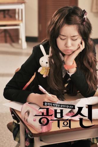 Khán giả Hàn đã vô tình lãng quên JiYeon (T-ARA) từng diễn xuất tinh tế như thế này! ảnh 9