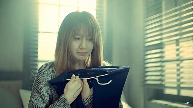 Khán giả Hàn đã vô tình lãng quên JiYeon (T-ARA) từng diễn xuất tinh tế như thế này! ảnh 4