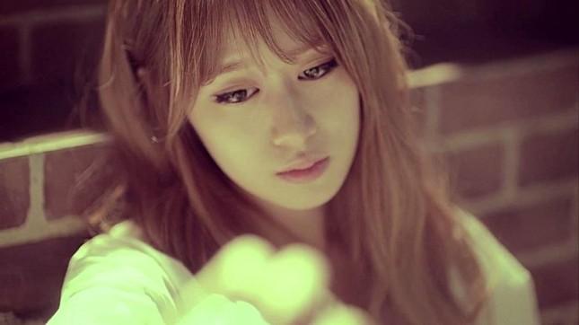 Khán giả Hàn đã vô tình lãng quên JiYeon (T-ARA) từng diễn xuất tinh tế như thế này! ảnh 5