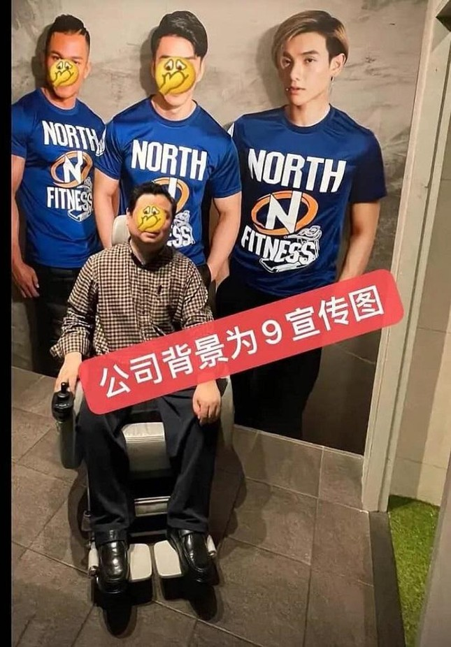 """Netizen Trung xôn xao trước nghi vấn Nine (INTO1) giả nghèo để """"câu"""" fan ảnh 6"""