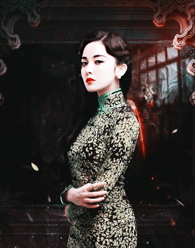 """Tưởng sẽ """"hot"""" như Cảnh Điềm, nào ngờ Cổ Lực Na Trát bị netizen khịa chỉ diễn tốt cảnh ngủ ảnh 13"""