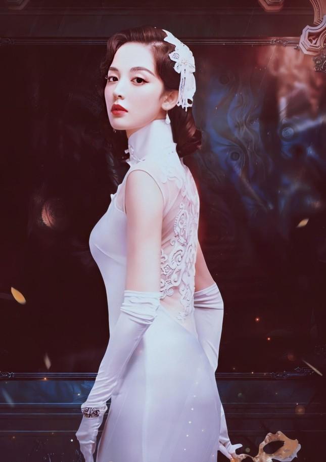 """Tưởng sẽ """"hot"""" như Cảnh Điềm, nào ngờ Cổ Lực Na Trát bị netizen khịa chỉ diễn tốt cảnh ngủ ảnh 2"""