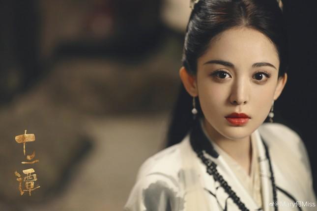 """Tưởng sẽ """"hot"""" như Cảnh Điềm, nào ngờ Cổ Lực Na Trát bị netizen khịa chỉ diễn tốt cảnh ngủ ảnh 11"""
